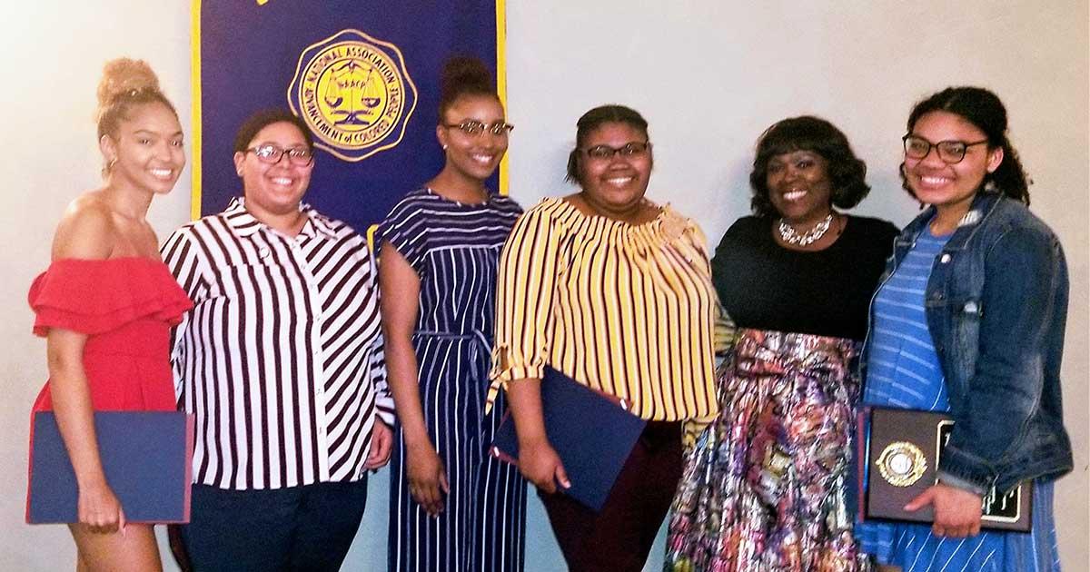 Auburn/Cayuga NACCP Freedom Fund Banquet