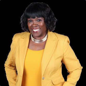 Gwen Webber-McLeod Gwen Inc. President CEO